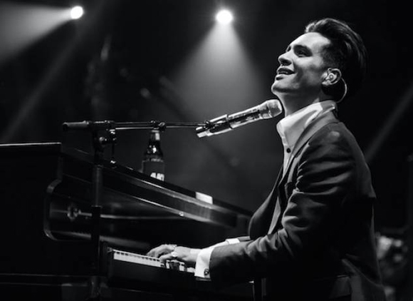Panic! At The Disco & Misterwives at Moda Center