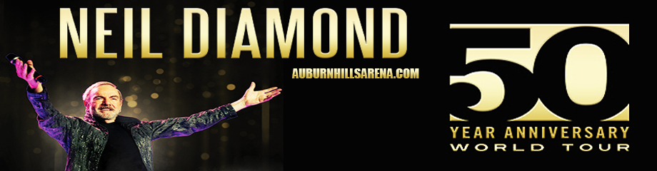 Neil Diamond at Moda Center