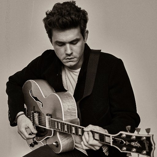 John Mayer at Moda Center