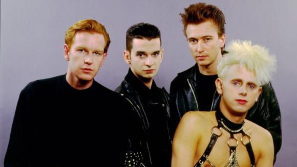 Depeche Mode at Moda Center