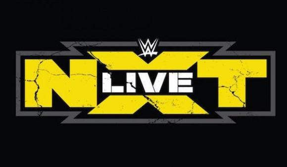 WWE: NXT Live at Moda Center