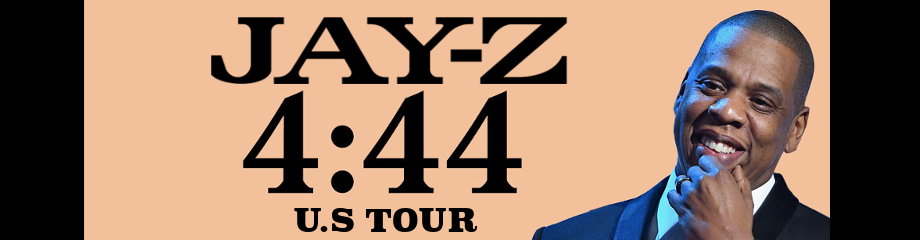 Jay-Z at Moda Center