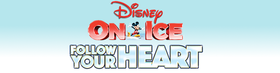 Disney On Ice: Follow Your Heart at Moda Center