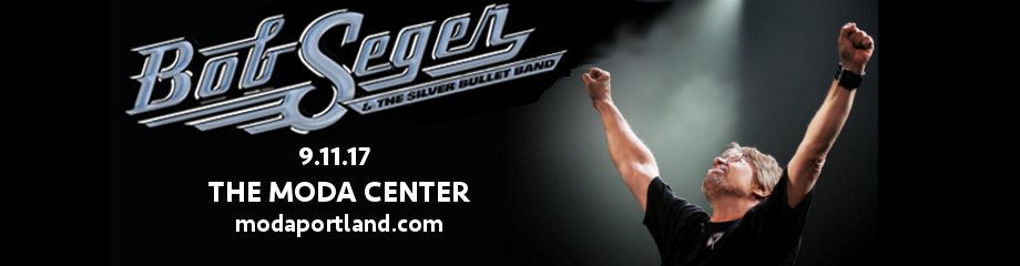 Bob Seger and The Silver Bullet Band & Nancy Wilson at Moda Center