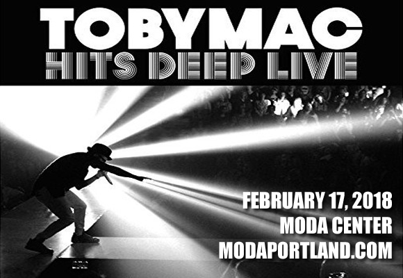 TobyMac at Moda Center