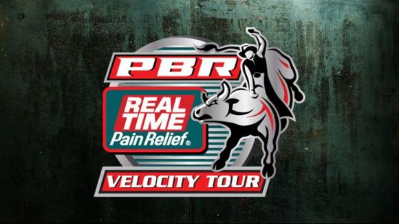 Real Time Pain Relief Velocity Tour: PBR - Professional Bull Riders at Moda Center