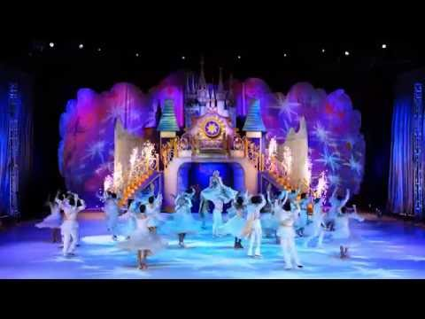 Disney On Ice: Dare To Dream at Moda Center