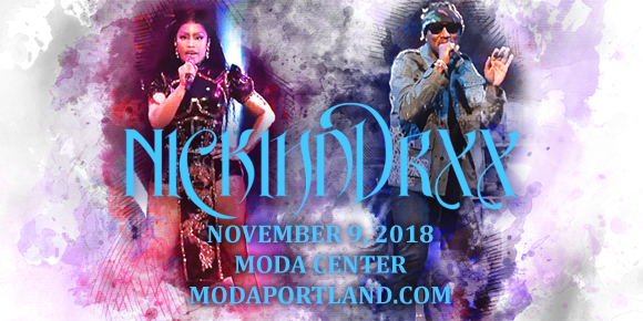 Nickihndrxx Tour: Nicki Minaj & Future at Moda Center