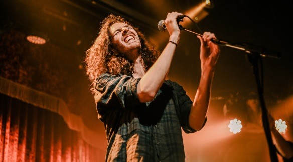 Hozier at Moda Center
