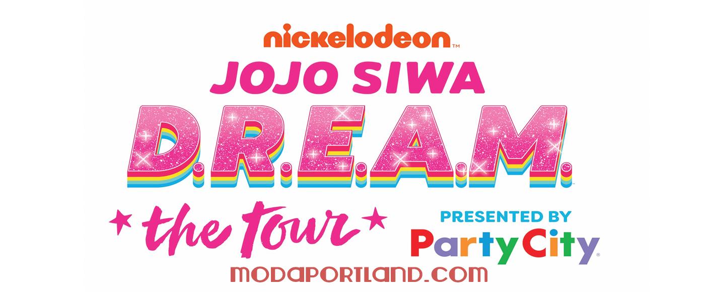 JoJo Siwa Tickets | 17th August | Moda Center in Portland