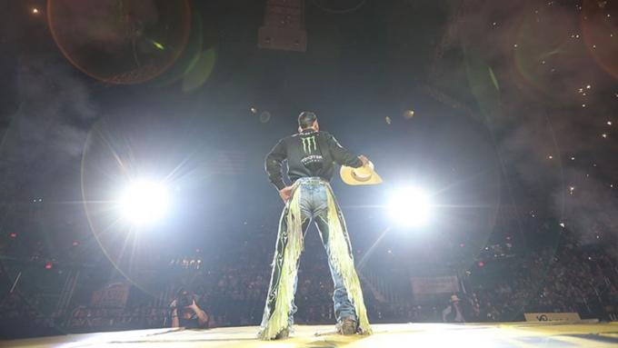 Pendleton Whisky Velocity Tour: PBR - Professional Bull Riders at Moda Center