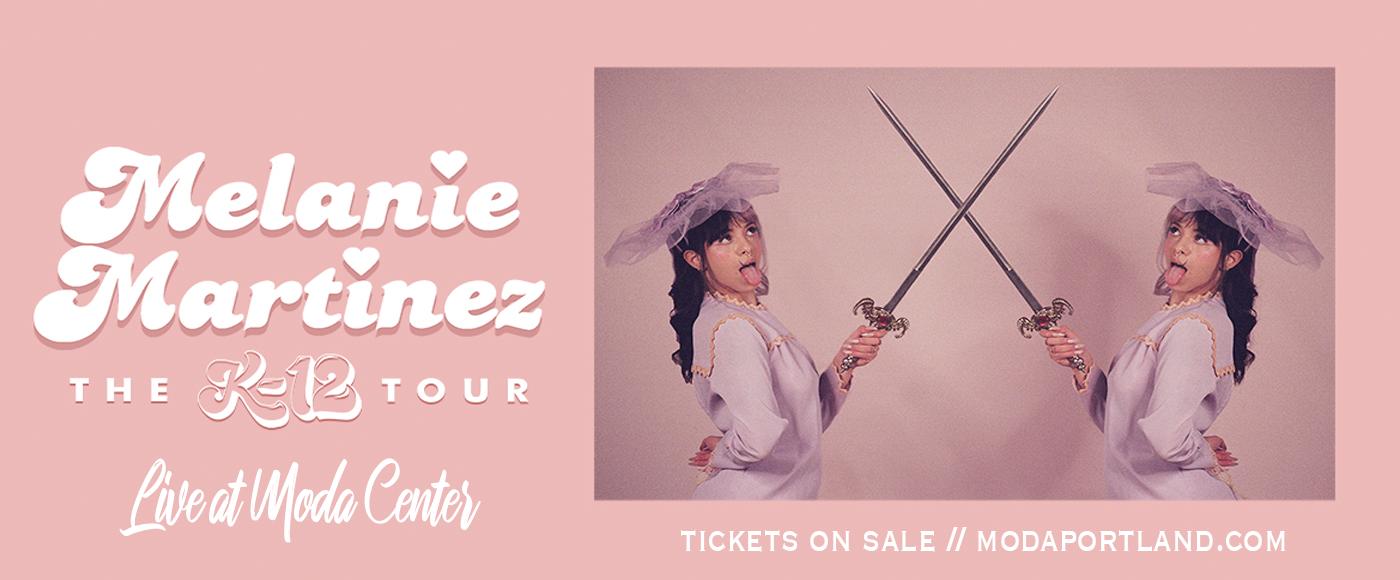 Melanie Martinez - Musician at Moda Center
