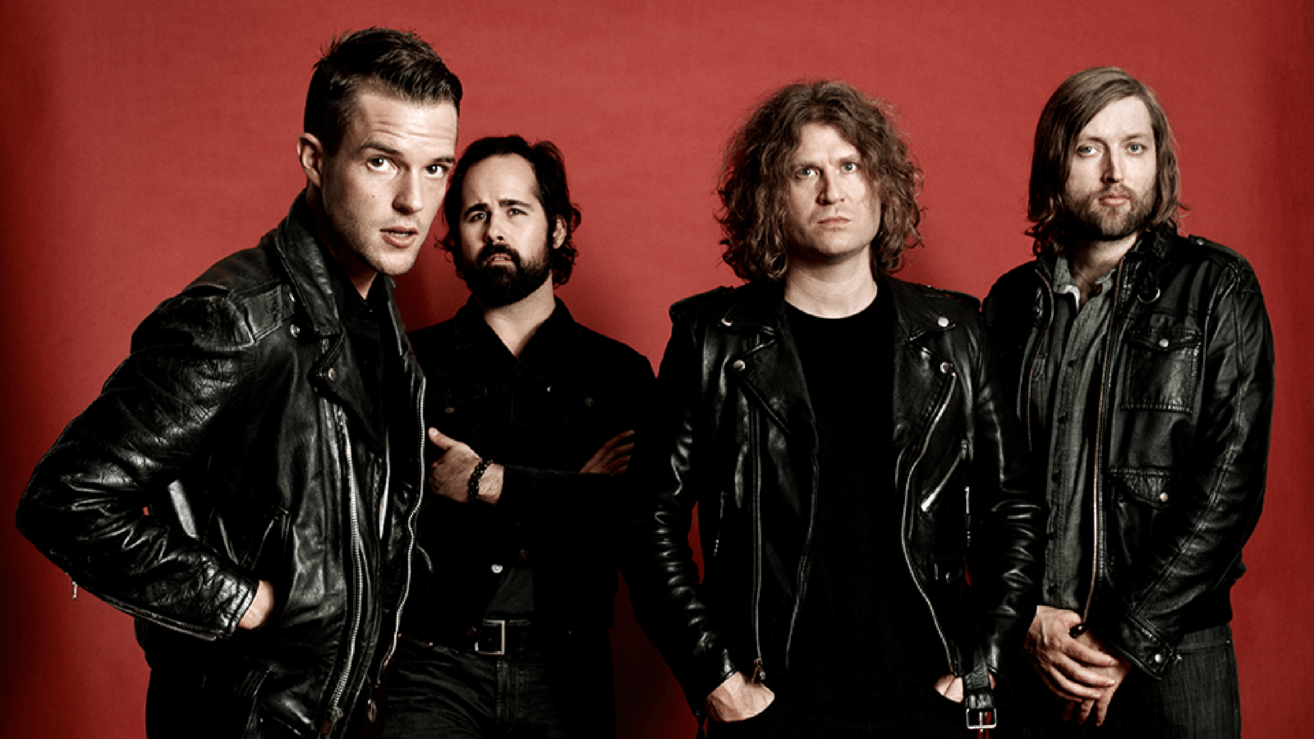 The Killers at Moda Center