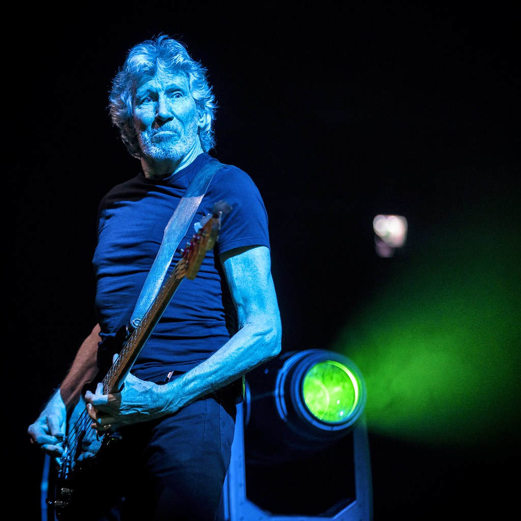 Roger Waters [POSTPONED] at Moda Center