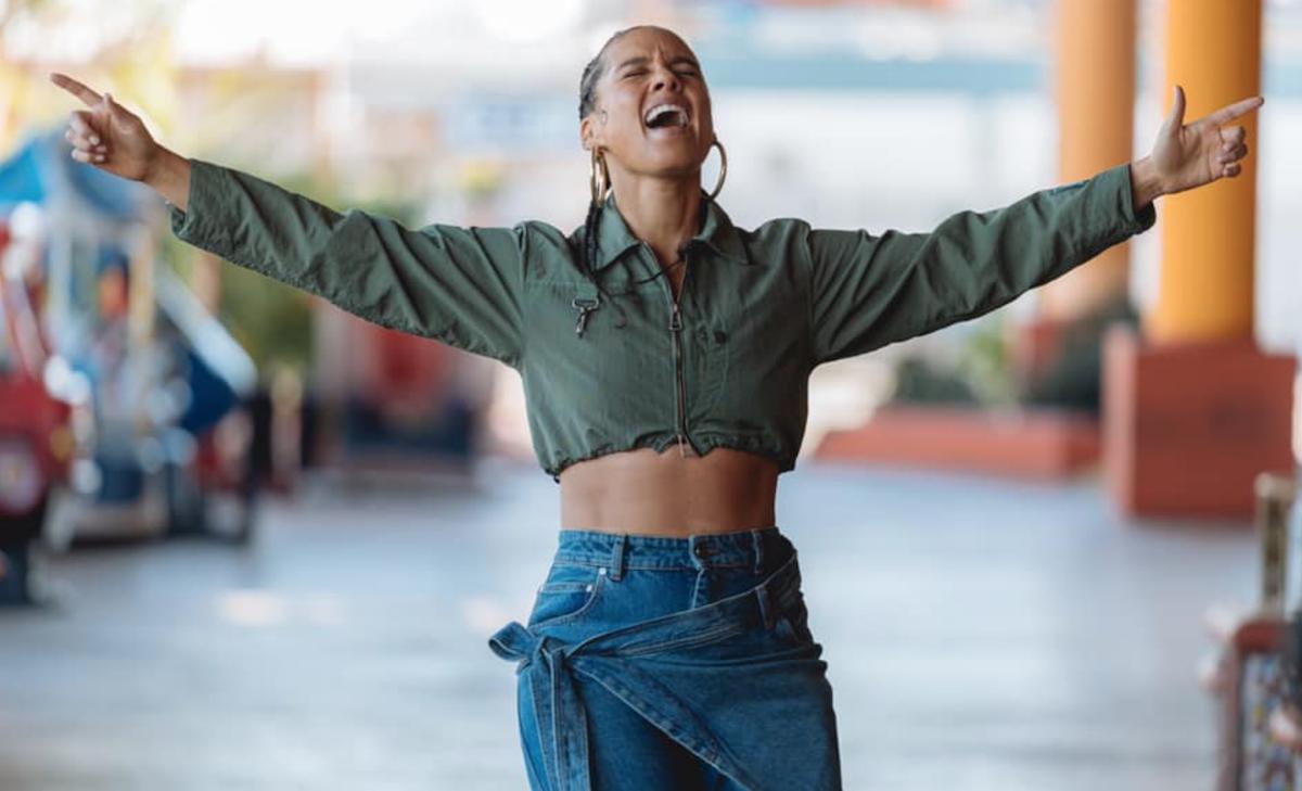 Alicia Keys [POSTPONED] at Moda Center