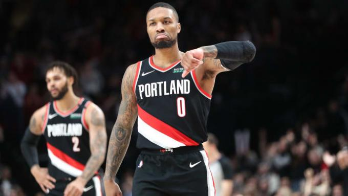 Portland Trail Blazers vs. Cleveland Cavaliers [POSTPONED] at Moda Center