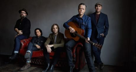 Jason Isbell and The 400 Unit & Billy Strings [POSTPONED] at Moda Center