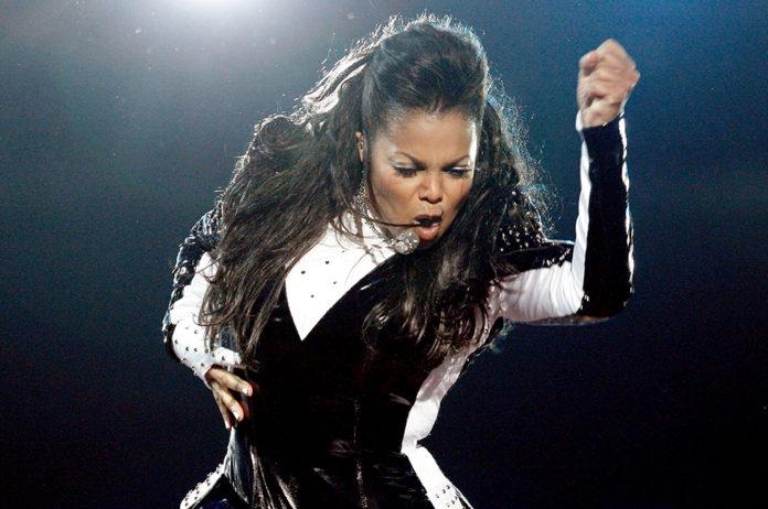Janet Jackson [CANCELLED] at Moda Center