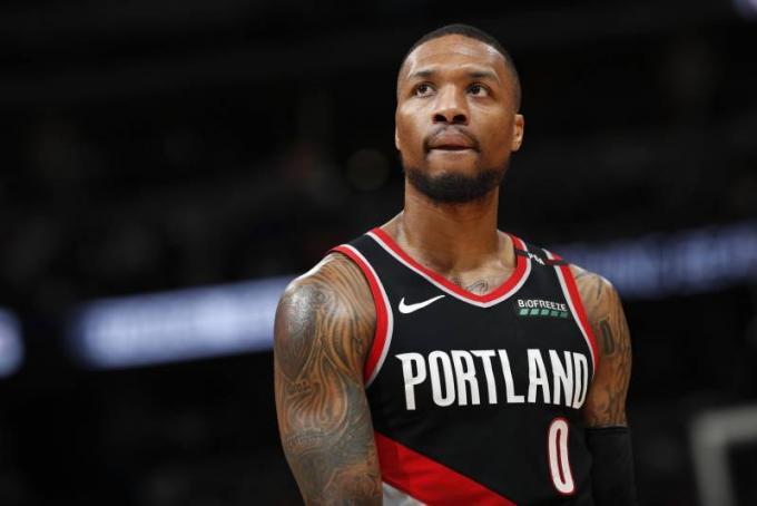Portland Trail Blazers vs. Utah Jazz [CANCELLED] at Moda Center