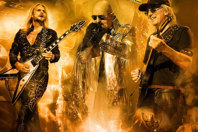 Judas Priest at Moda Center