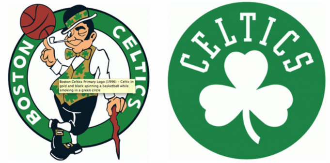 Portland Trail Blazers vs. Boston Celtics at Moda Center